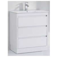 Alpine 750mm All Drawer Vanity
