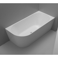 Millennium Kiato 1500mm Right Hand Corner Freestanding Bath