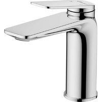 Oliveri Paris Basin Mixer - Chrome