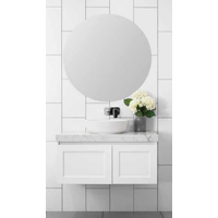 A.D.P London 750mm Wall Hung Vanity
