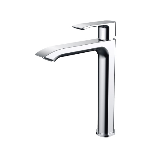 Millennium Zoya Vessal Basin Mixer - Chrome