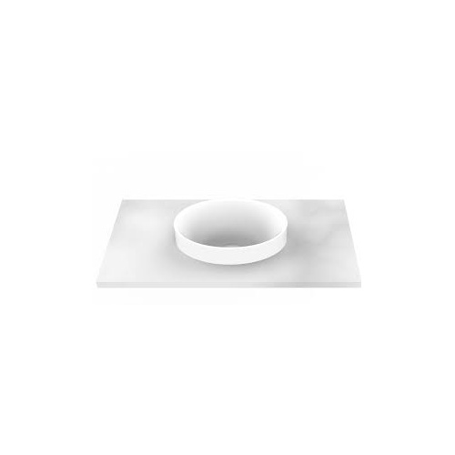 A.D.P Joy Semi-insert Solid Surface Basin