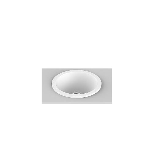 A.D.P Unity Insert/Undermount Solid Surface Basin